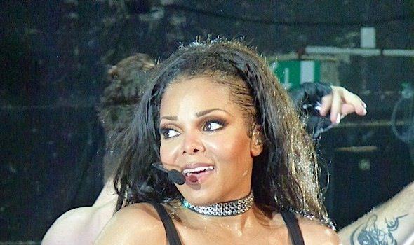Janet Jackson Announces Las Vegas Residency!