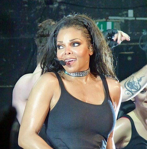 Janet Jackson Suffers Poor Ticket Sales In Austin