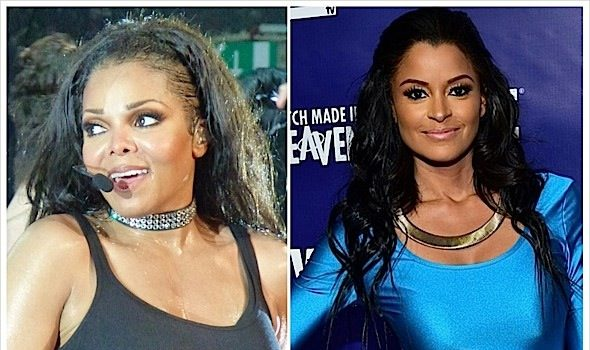 Claudia Jordan Unfazed By Rumors She's Been Fired From RHOA + BET Awards to Honor Janet Jackson