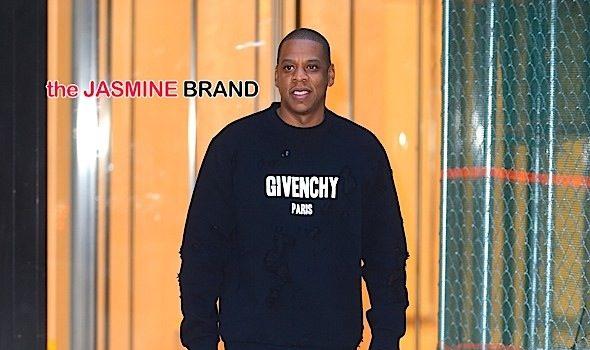 Caitlyn Jenner Dines In NYC, Jay Z Rocks Givenchy, T.I. & Tiny Hit Beverly Hills + Kim Kardashian, Courtney B. Vance & Dayo Okeniyi [Photos]