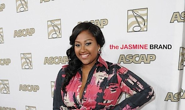 Jazmine Sullivan Gets Reflective About Past Abusive Relationship: Thank God you're not where you used to be!