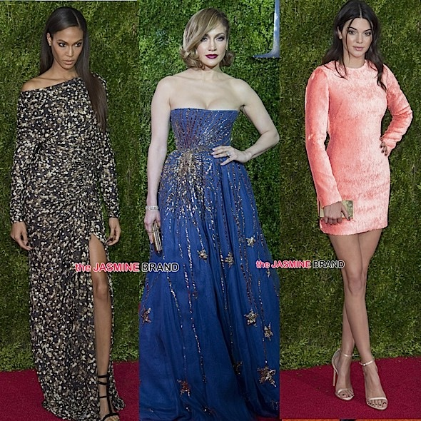 J.Lo, Joan Smalls, Kendall Jenner & Misty Copeland Attend Tony Awards + See Complete List of Tony Award Winners!