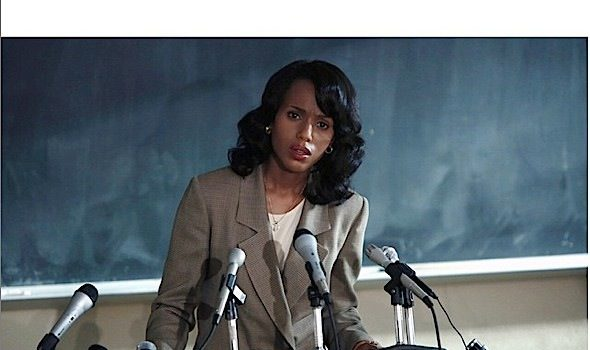 Kerry Washington On What Life May Be Like After 'Scandal' Ends