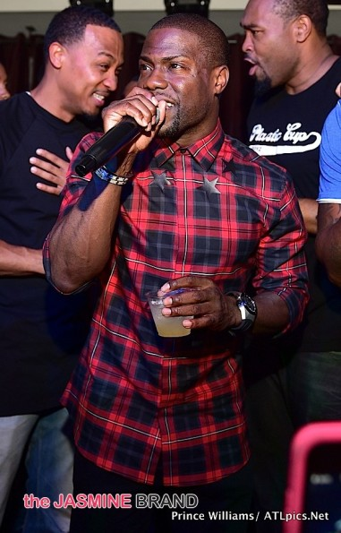 Kevin Hart Crowned 'Cash King of Comedy' - Kevin Hart-Suite Lounge-the jasmine brand