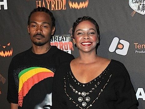 Lark Voorhies Estranged Husband May Be Shopping A Sex Tape