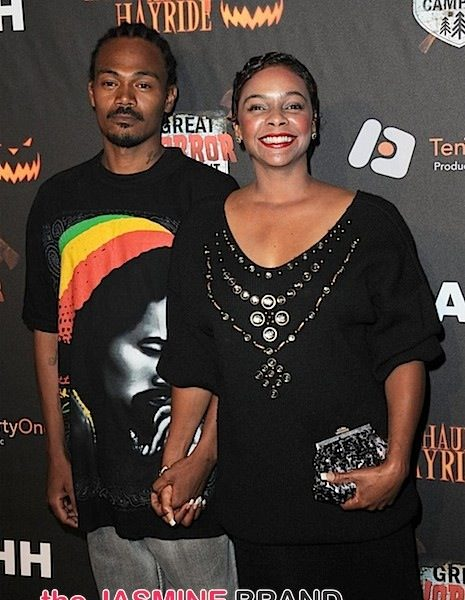 Lark Voorhies Divorces Husband After 6 Month Marriage [Love Don't Live Here, Anymore]