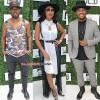 Luke James, Melanie Fiona, NeYo