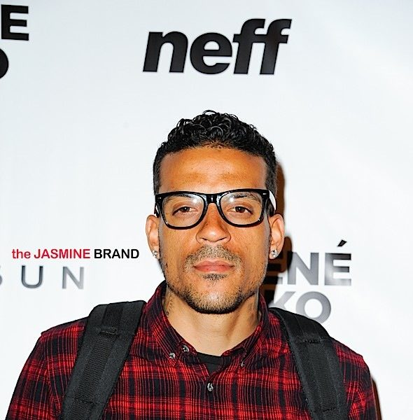 [UPDATED]: Matt Barnes Accused of Choking Woman At Club