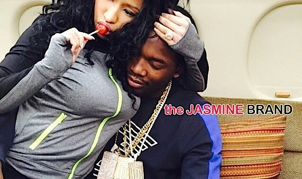 Meek Mill Says The Union Of 'Omeeka' Makes N*ggas Want to Have Girlfriends [VIDEO]