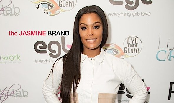 Reality Star Mehgan James: I have a stalker, blackmailing me.