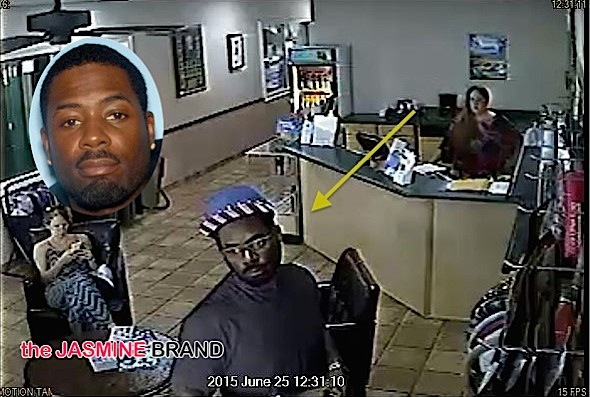 Memphitz Wanted By Police, Accused of Armed Robbery & Aggravated Assault [VIDEO]