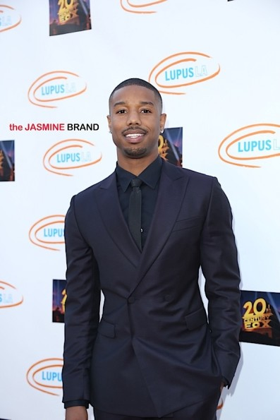 "Sterling K. Brown Joins ""Black Panther"""