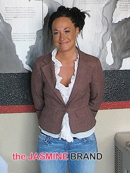 "Rachel Dolezal Is Hurt The Most By Black Community: ""People knew that I gave so much."""