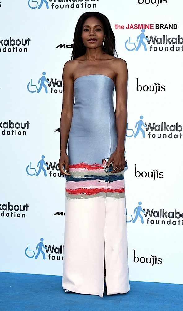 Walkabout Foundation's Inaugural Gala - Arrivals