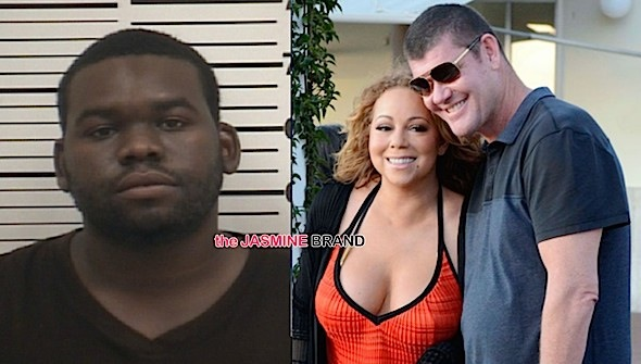 NeNe Leakes' Son Bryson Arrested +  Mariah Carey Considering Marriage to New Billionaire Boyfriend?