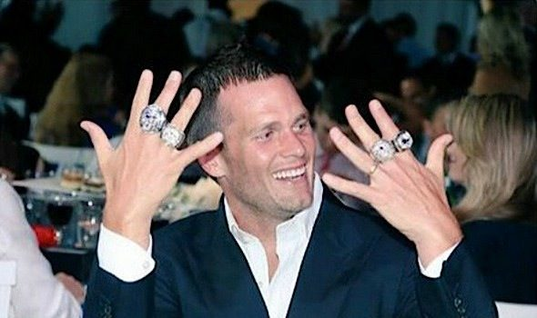 New England Patriots Throw Massive 'Ring' Party: See the pix & footage!