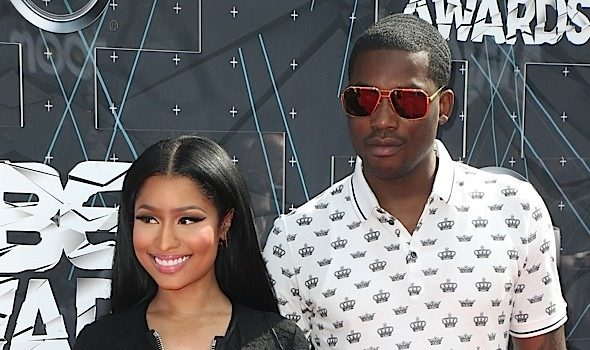 Nicki Minaj & Meek Mill Refused To Film For Real Housewives
