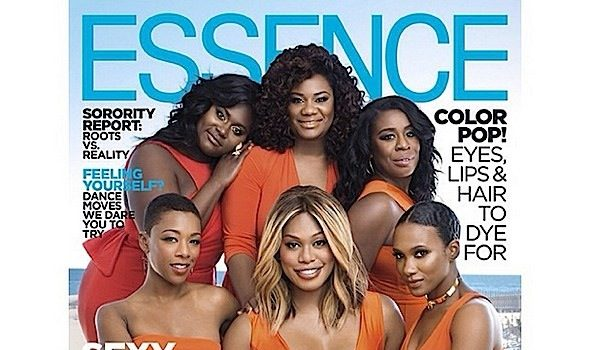 Taraji P. Henson & Terrence Howard Snag 'EMMY' Magazine, XXL Releases Freshman Cover + OITNB Stars Shine On Essence [Photos]