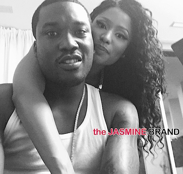 Omeeka-Nicki Minaj-Meek Mill-the jasmine brand