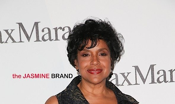 Phylicia Rashad to Join 'EMPIRE' In Recurring Role