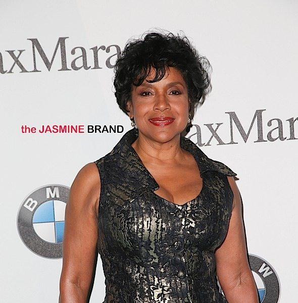 Phylicia Rashad To Make Broadway Directing Debut
