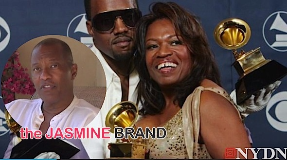 Plastic Surgeon Blames Kanye West Cousin for Death of Donda West-THE JASMINE BRAND