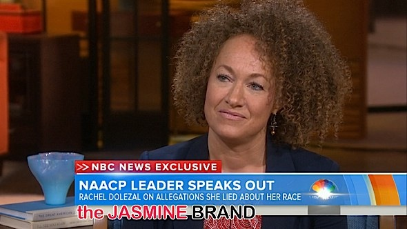 Rachel Dolezal-Today Show-Race-the jasmine brand