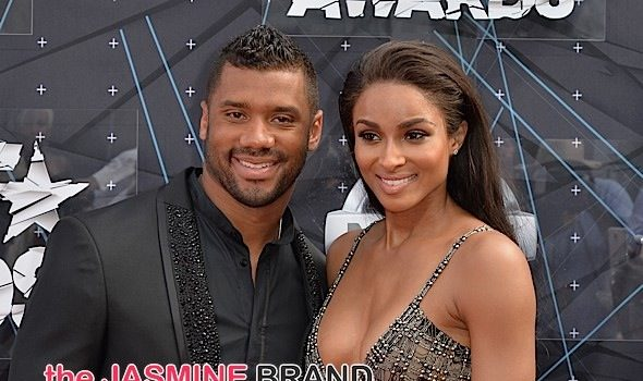 Ciara & Russell Wilson Donating 1 Million Meals To Seattle Food Lifeline