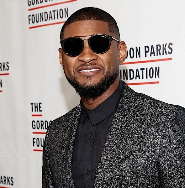 Usher – Man Says Singer Gave Him Herpes During Sex At A Spa