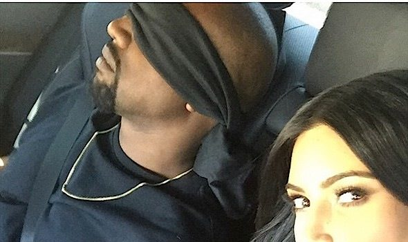 Kim Kardashian Updates Us On Her Ovaries + Man Hit With Gun At Meek Mill's Video Shoot [WATCH]