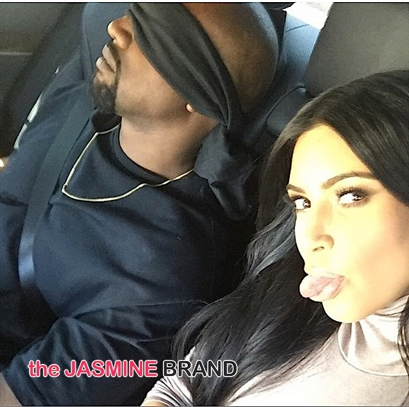 Kim Kardashian Updates Us On Her Ovaries + Man Hit With Gun At Meek Mill's Video Shoot [WATCH]