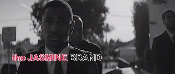Big Sean Releases 'One Man Can Change The World' Video [WATCH]