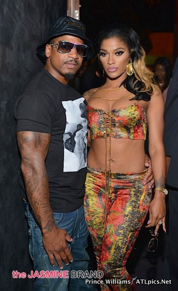 "Stevie J Cuts Joseline Hernandez Out Reality TV Spin-Off, Lands New Show ""Leave It To Stevie"" [VIDEO]"