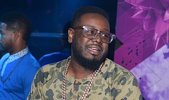 T-Pain Forks Out $1.4 Million In Medical Bills For Sick Brother!