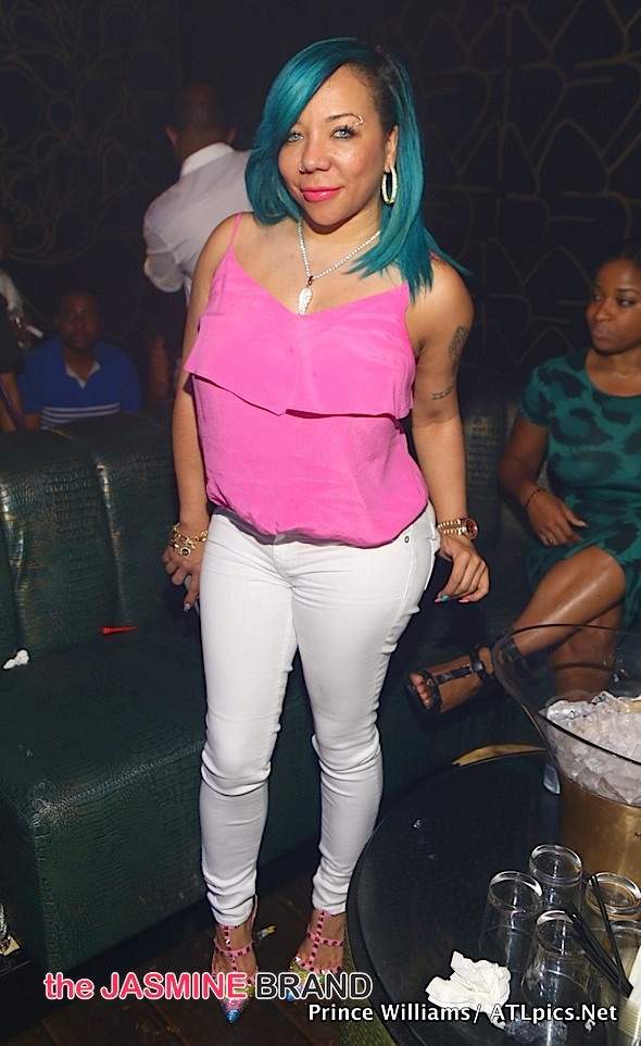 Tameka Tiny Harris-Club XS-the jasmine brand