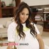 Tamera Mowry-American Baby Magazine-the jasmine brand
