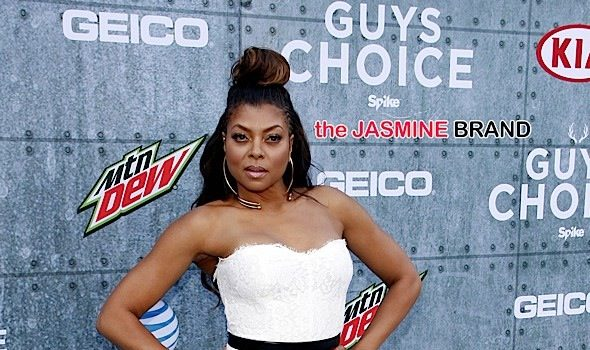 Taraji P. Henson: I am tired of Hollywood telling me what black people can't do overseas and what can't sell overseas.