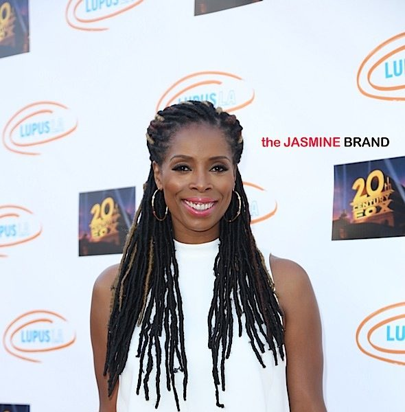 Tasha Smith Says Having Fraudulent Marriage Annulled: was the best experience ever! [VIDEO]