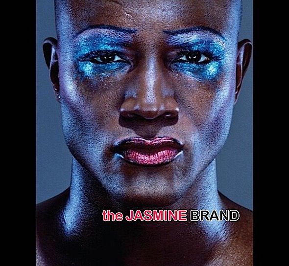 Taye Digs-Broadway Hedwig the Angry Inch-the jasmine brand