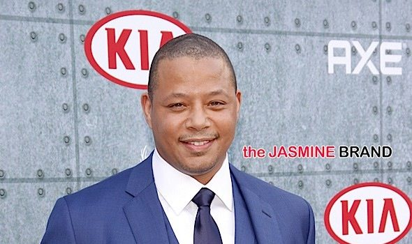 Terrence Howard Hit With Lawsuit by Manager: You owe me 'Empire' money!