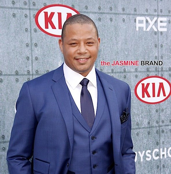 Terrence Howard Not Retiring After All, Will Star In & Executive Produce 'Triumph' Film