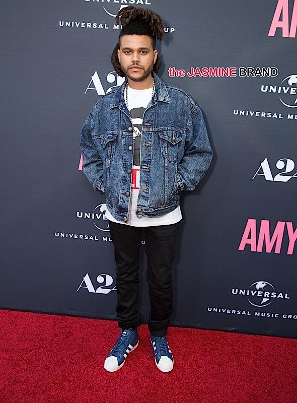 """Amy"" Los Angeles Premiere - Arrivals"