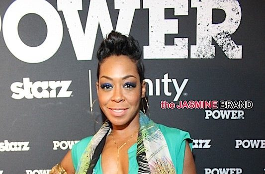 Tichina Arnold Surprised Sex Tape of Her Husband Cheating Went Public
