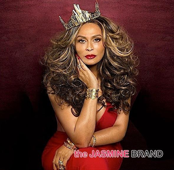 Tina Knowles-Covers EBONY-the jasmine brand