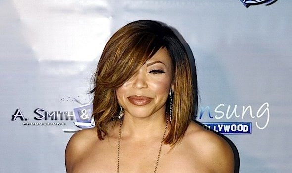 GoFundMe Launched To Help Tisha Campbell Martin's Debt