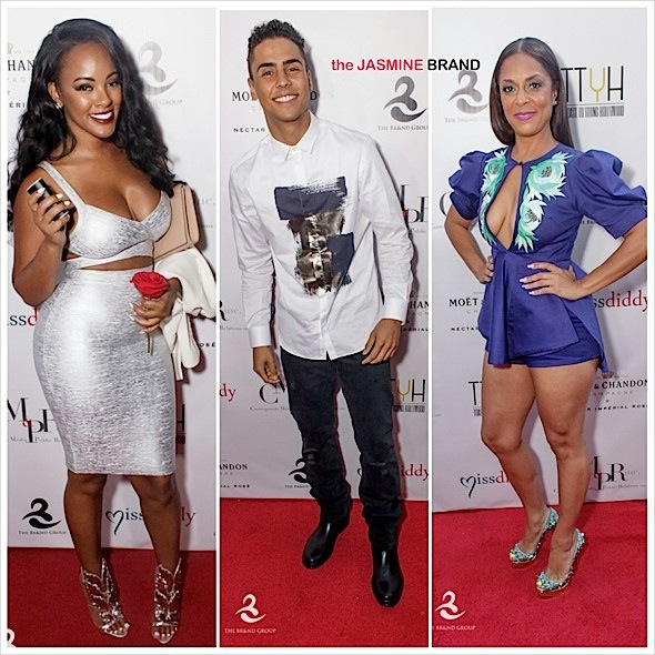 Toast To Young Hollywood-Malaysia Pargo-Quincy-Tiffney Cambridge-the jasmine brand