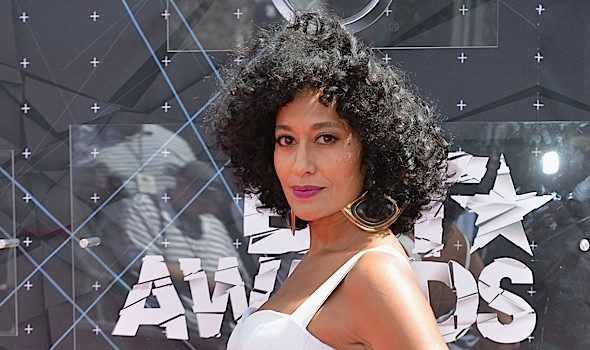 "Tracee Ellis Ross Talks White Kids Raving About ""Black-ish,"" How She Redefines Single At 45, & Why She Thinks ""Black-ish"" Is So Important"