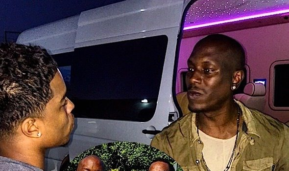 Tyrese Defends Diddy, Gives Son Justin Combs Advice: You don't owe anyone, sh*t!