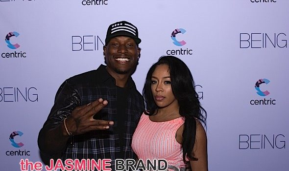 Centric's 'BEING' Features K.Michelle, Tyrese, Erica Campbell & More! [Photos]