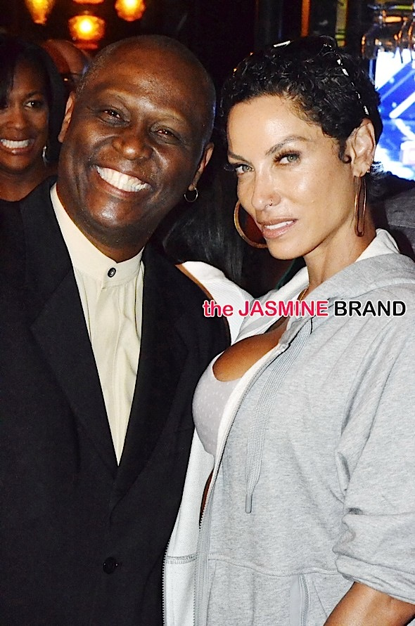 "Screening Of TV One's Unsung Kid 'N Play Episode - 25th Anniversary Of The Movie ""House Party"" - Arrivals & Inside"